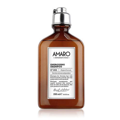 Barber Collection Amaro - Energiašampoon 250ml