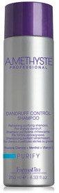 Amethyste Purify Dandruff Control Shampoo - Очищающий и освежающий шампунь против сухой и жирной перхоти 250мл
