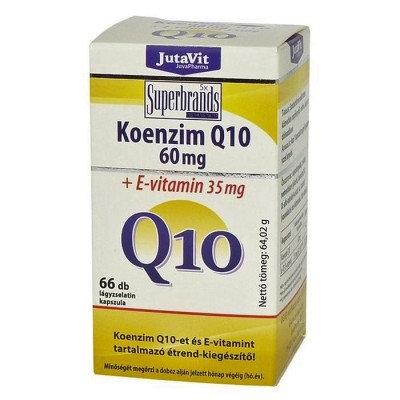 Коензим EQ10, 60мг