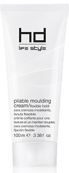 HD - Life Style Pliable Moulding Cream 100ml