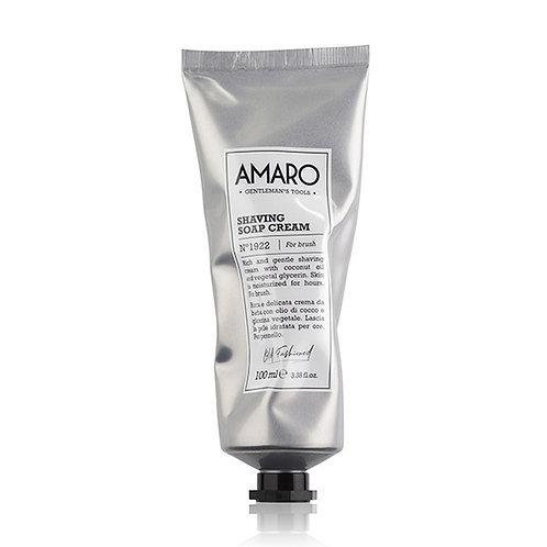 Barber Collection Amaro - Raseerimiskreem 100ml