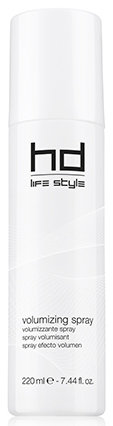 HD - Life Style Volumizing Spray 220ml
