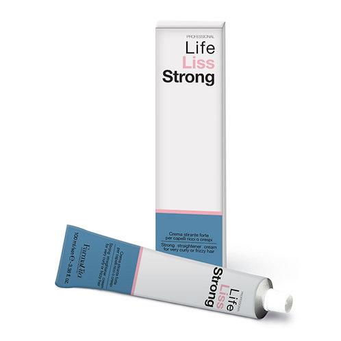 FarmaVita Life Liss Strong - sirgendav kreem 100ml