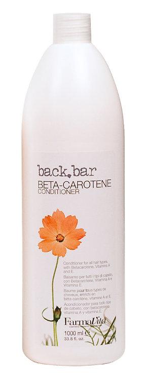 BACK.BAR Beta-Carotene Conditioner - BACK.BAR Кондиционер с бета кератином 1000мл