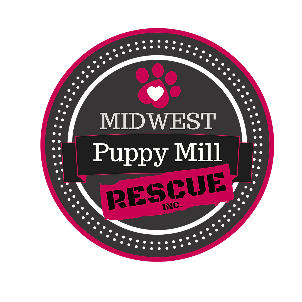 Midwest Puppy Mill Rescue