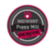 Midwest Puppy Mill Rescue logo