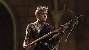 Joffrey, medieval crossbow