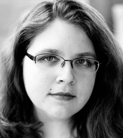 Author Erin Casey