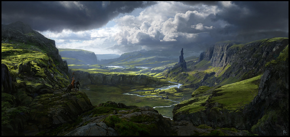 Fantasy Hills