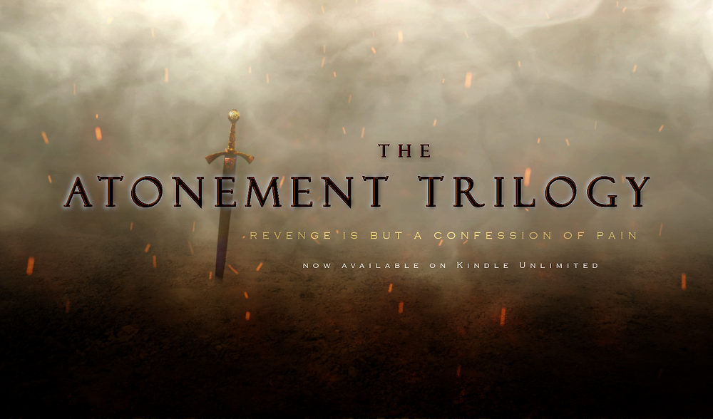The Atonement Trilogy