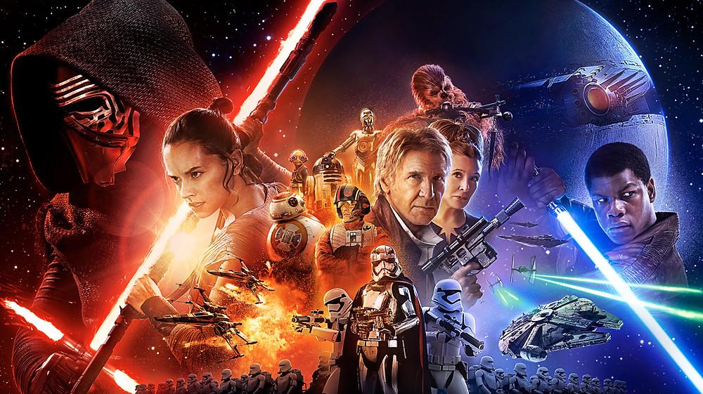 Star Wars 7