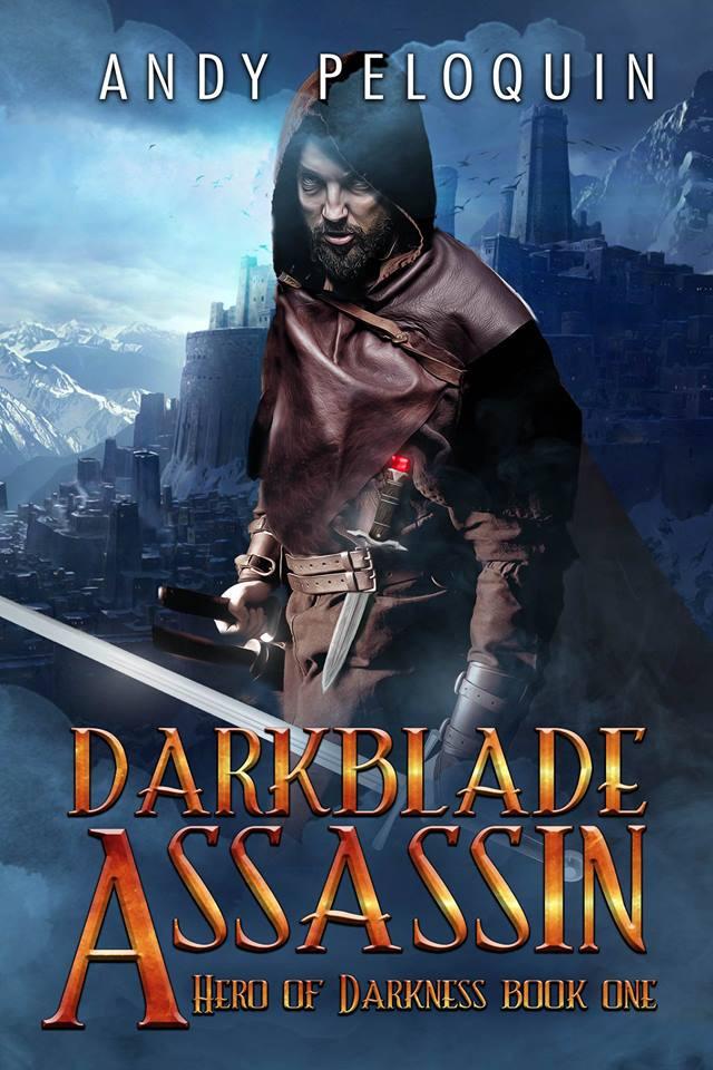 Darkblade Assassin