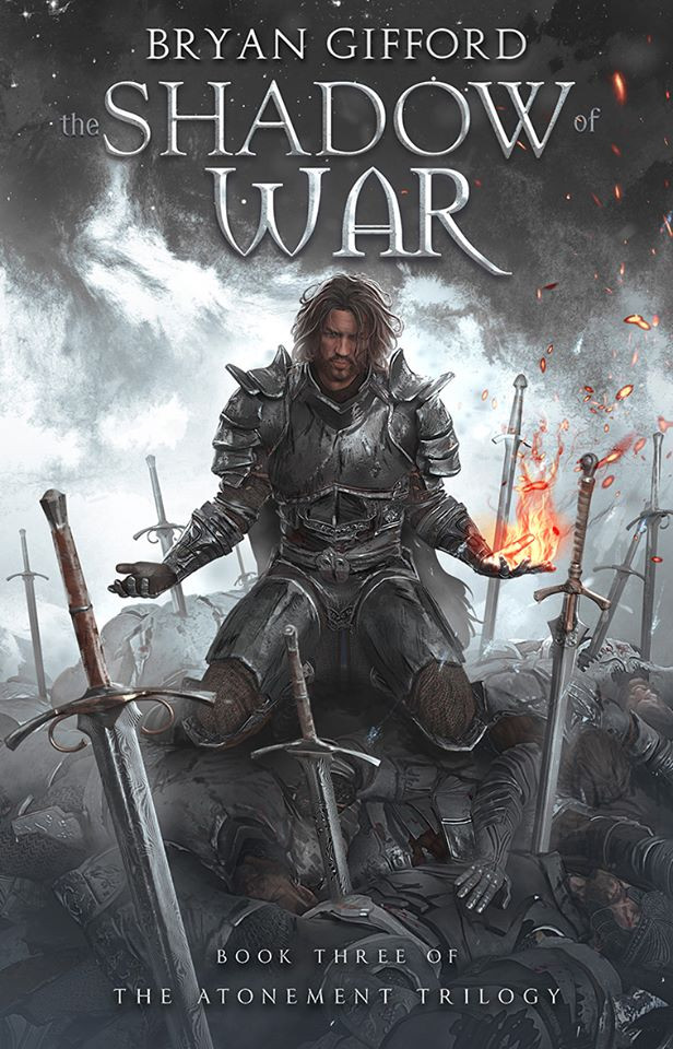 The Shadow of War Book