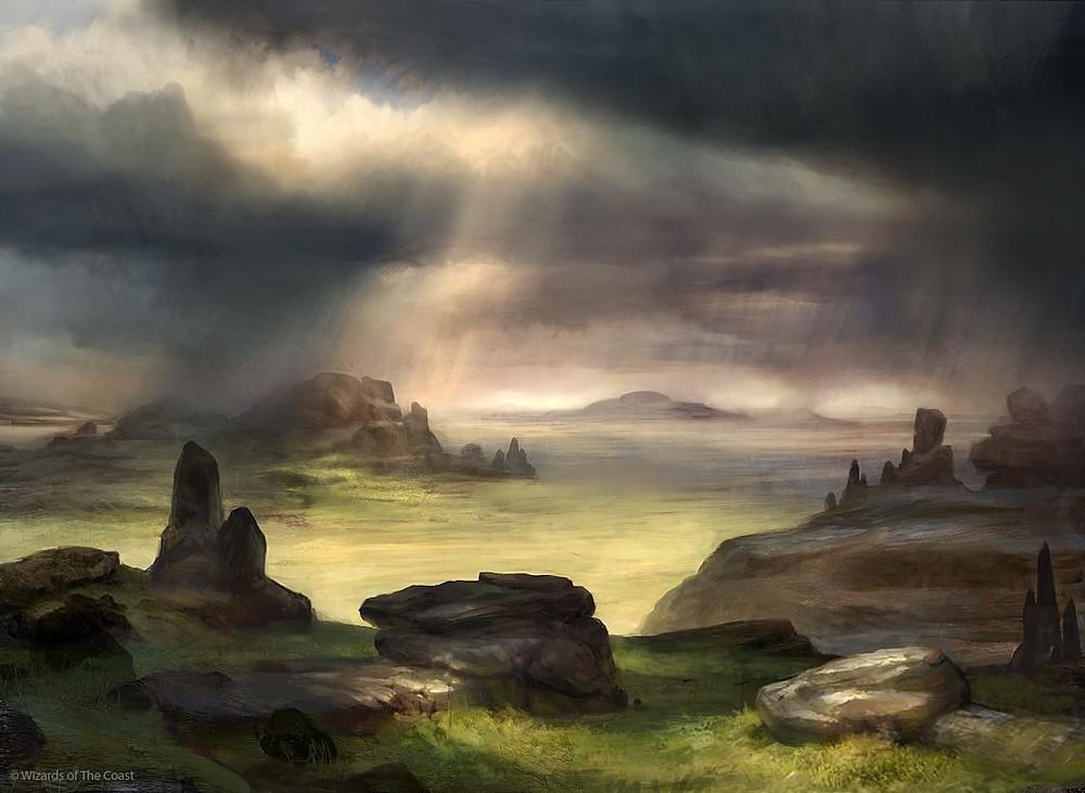Fantasy Plains