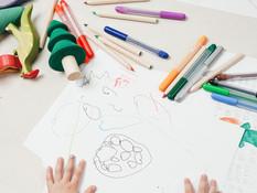 Le Club Optimiste de Carlsbad Springs Organise un concours de dessin !