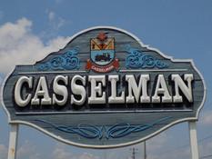Une possible incendie criminel est soupçonné à Casselman dans l'Est Ontarien!