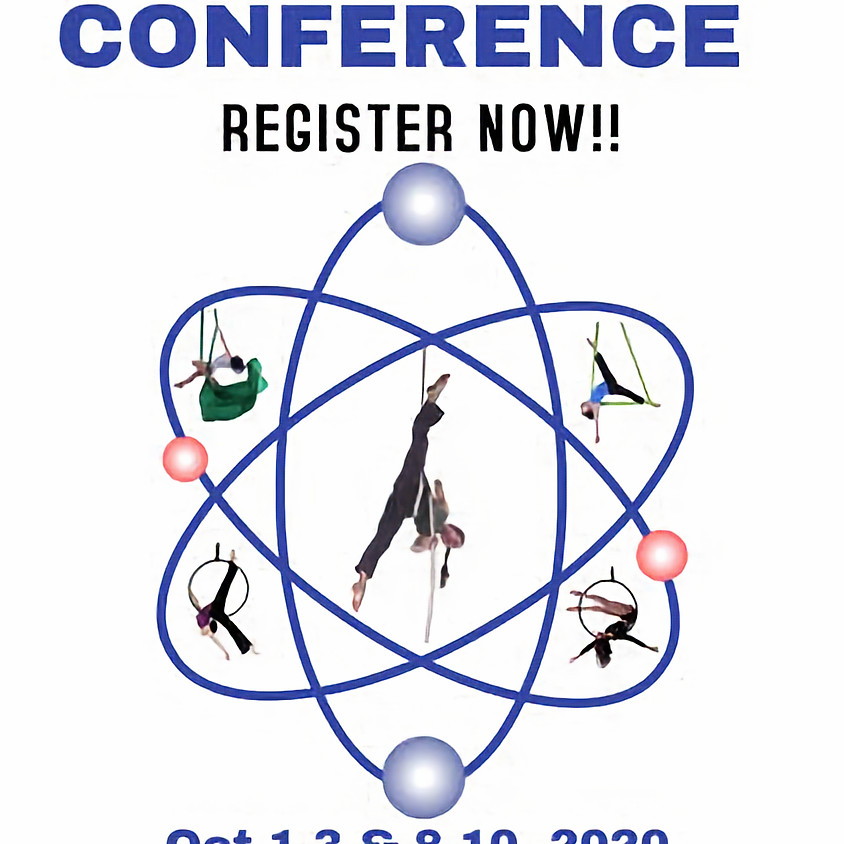 Aerial Nerd Conference