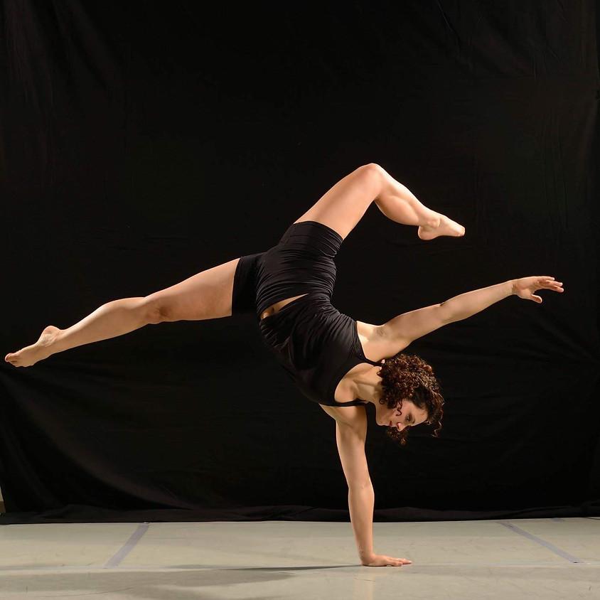 Intro to Contemporary Dance