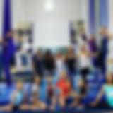 aerial party kidsport 2019