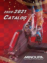 Minoura 2021