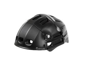 North America Cycles offers Overade Plixi folding helmet