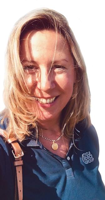 Sue Cunningham