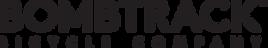 black Bombtrack Bicycle Logo
