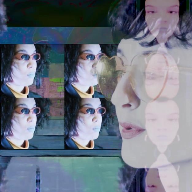 LAPS - The Moon. Alicia Matthews - Sound Design