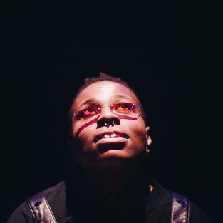 Evan Ifekoya - B.