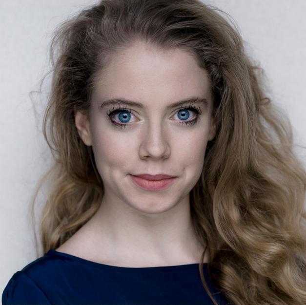 Meghan Tyler - Joint Lead Artist