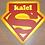 Thumbnail: Lámpara Superman personalizada