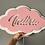 Thumbnail: Lámpara acompañamiento Nube personalizada