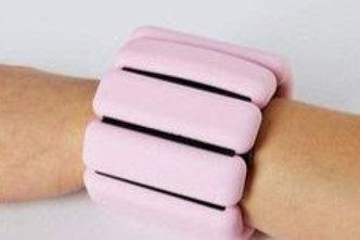 Weighted Yoga Bracelets