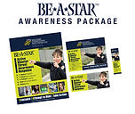 BE-A-STAR Awareness Package
