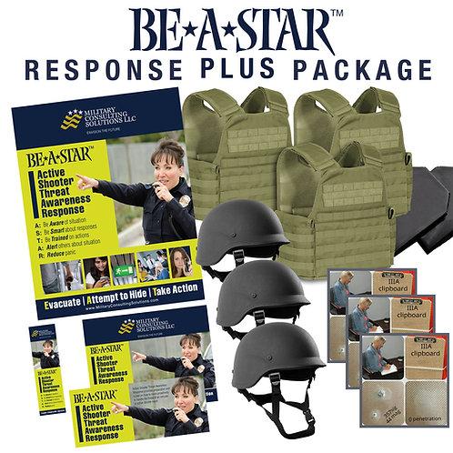 Response Plus Package