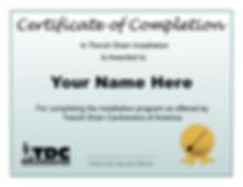 TDCA Certificate.png