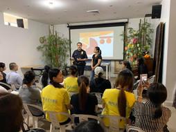 Police Public Safety Workshop