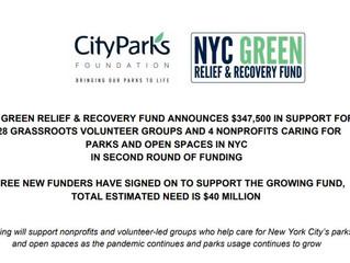 cityparks foundation