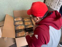 PCR FoodCare Program