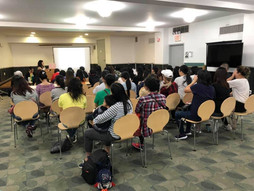 PCR Workshop : Anxiety, Depression and Coping Skills