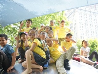 PCR 6.6 Family Day