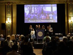 PCR Receive the Brooklyn Golden Trowel Award