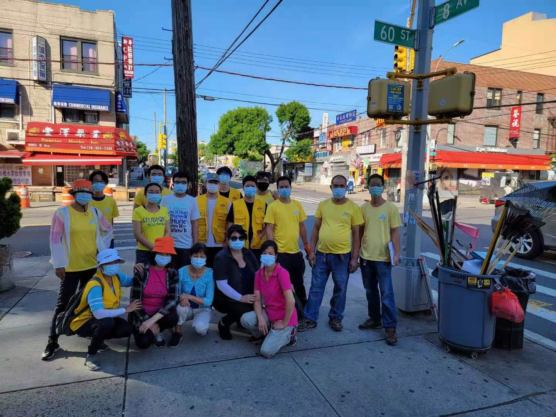 Street Cleanup (Sundays)