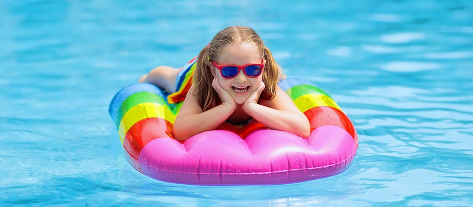 How to Keep Your Pool Safe This Summer