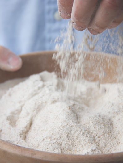 Everspring Farms Organic Sprouted Flour