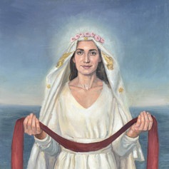 Mary, Queen of Clergy, Star of the Sea