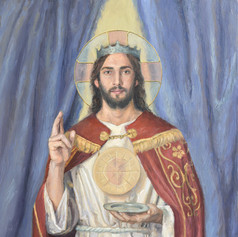 Christ, High Priest