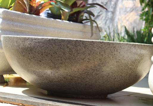 Vaso de cimento estruturado