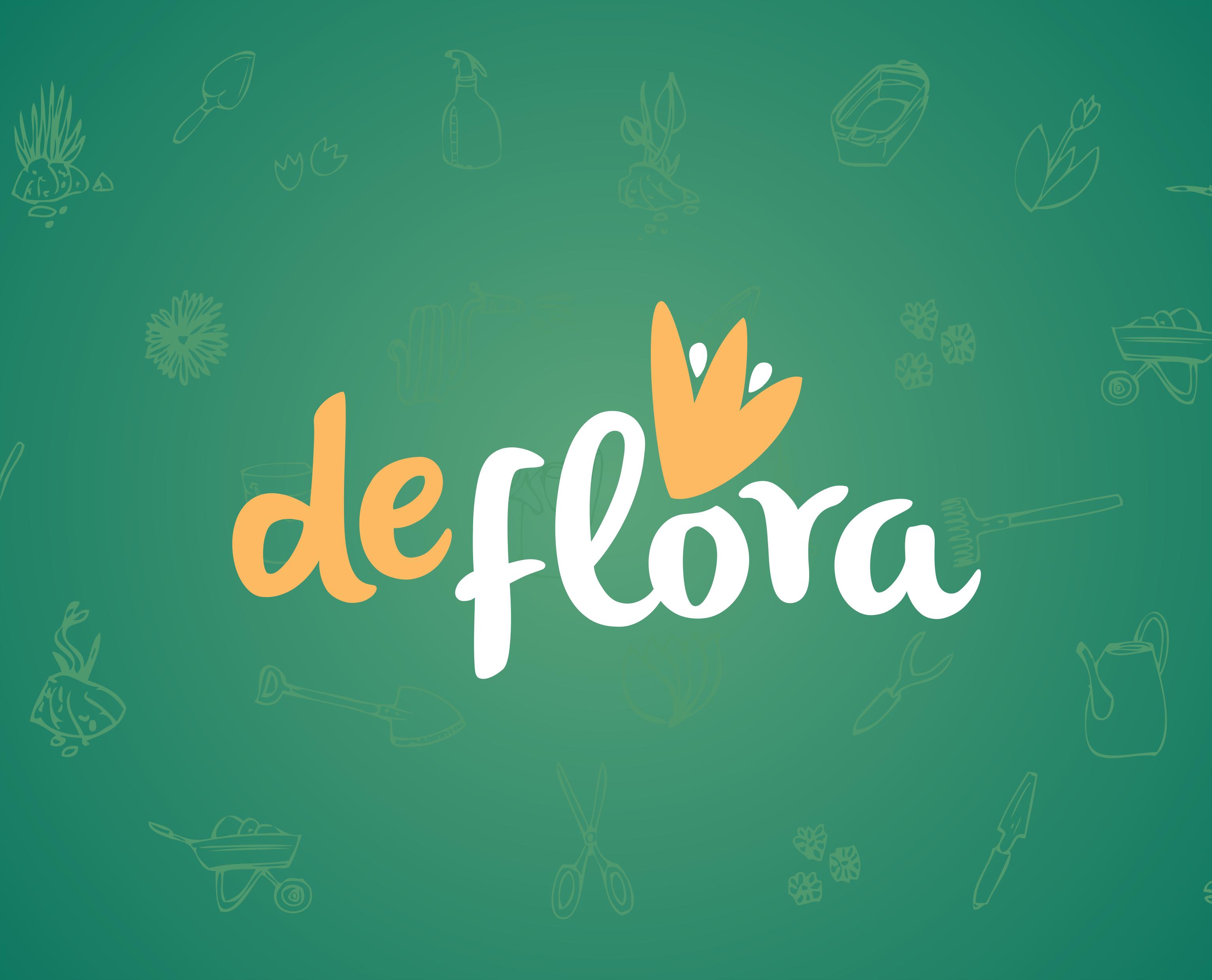 Projeto De Flora - Corel