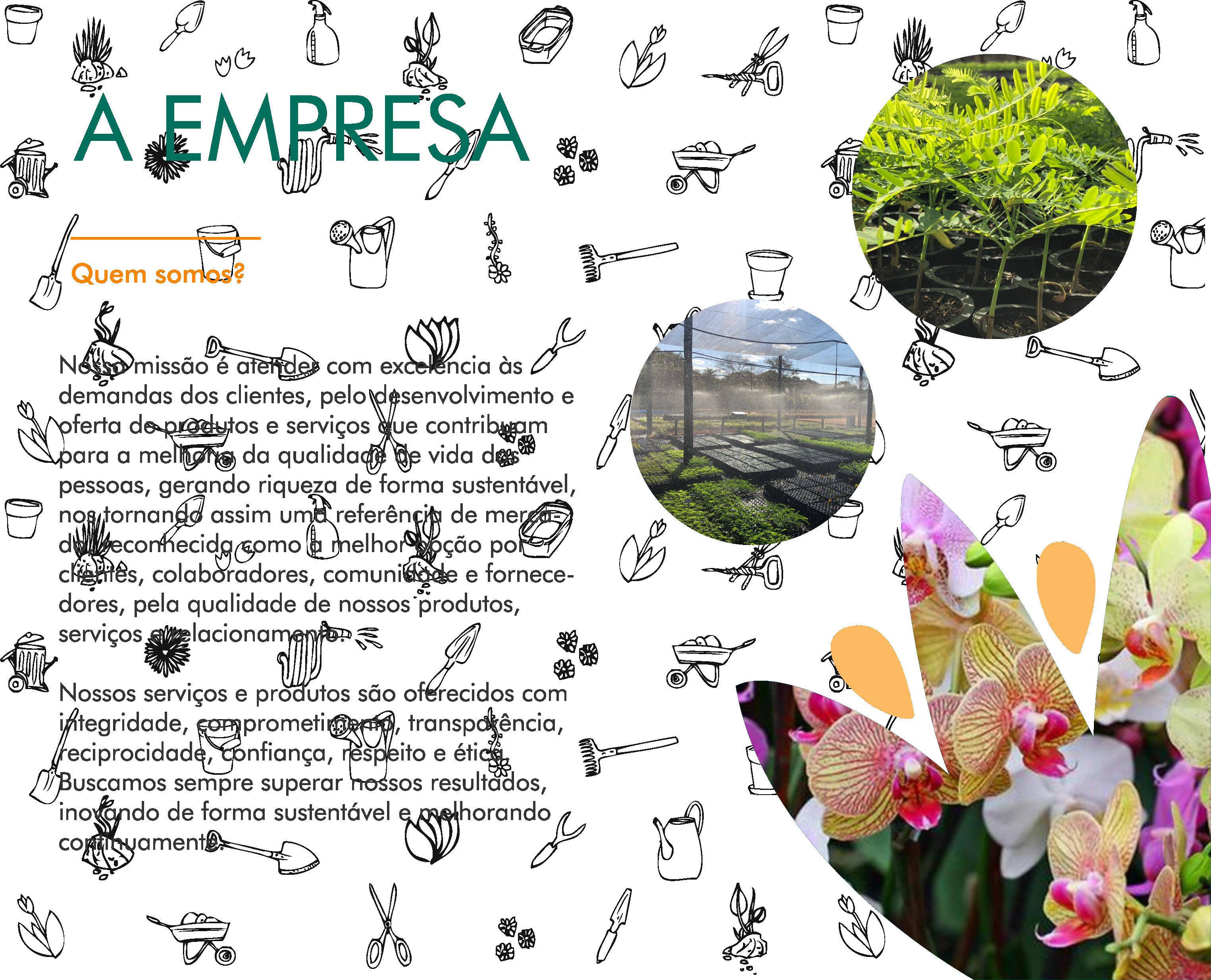 Projeto De Flora 2 - Corel